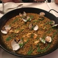 Photo prise au Binomio Spanish Restaurante par Quynh V. le4/7/2018