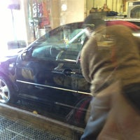 Photo taken at Parkway Auto Wash by ms5chw4r7z on 3/8/2013