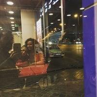 Photo taken at Domino's Pizza by Ünsal B. on 11/27/2016