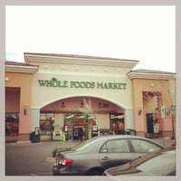 Photo taken at Whole Foods Market by JJ W. on 3/9/2013