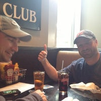 Photo taken at East Blvd Bar & Grill by Martha P. on 5/5/2013