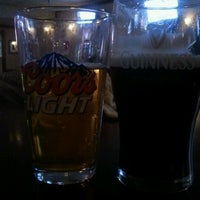 Photo taken at O'Brien's Sports Bar by Paige on 11/17/2012