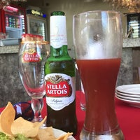 Photo taken at Restaurante La Huerta by Marisol M. on 8/4/2017