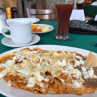 Photo taken at Restaurante La Huerta by Marisol M. on 8/2/2017