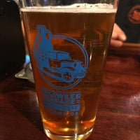 Photo taken at The Growler Garage & Tap House by Dj S. on 10/1/2016