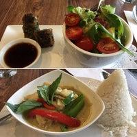 Nourish Thai Food Oasis