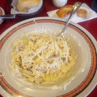 Photo taken at New York Pizza, Pasta & Subs by Matt W. on 10/27/2012