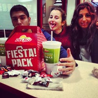 Photo taken at Del Taco by Omid H. on 11/3/2012