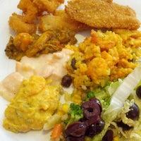 Foto tirada no(a) Restaurante Vovó Teté por Wanderson C. em 11/13/2012