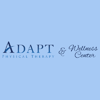 Photo taken at Adapt Physical Therapy by Adapt Physical Therapy on 6/6/2016