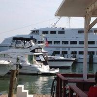 Photo taken at Big M Casino Cruise by Kathy S. on 5/25/2014