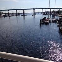Photo taken at Big M Casino Cruise by Kathy S. on 10/13/2013