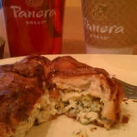 Photo taken at Panera Bread by Gonz G. on 2/28/2013