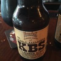 Photo taken at Shamrock Beverage & Liquors by David B. on 4/1/2015