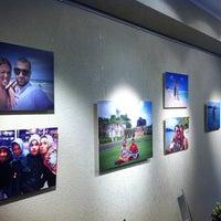 Photo taken at Галерея Мастер by Александр С. on 11/6/2013