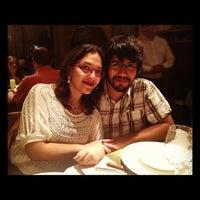 Photo taken at San Blas by Paulina D. on 1/1/2013
