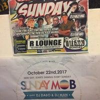Photo prise au R Lounge par ASIANSTARtokyo le10/22/2017