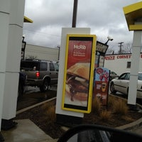 Photo taken at McDonald's by Natasha A. on 12/12/2012