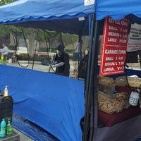 Photo taken at Torrance Farmer's Market by Michael V. on 4/25/2017