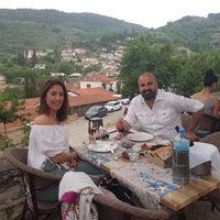 5/5/2018 tarihinde Duygu S.ziyaretçi tarafından Artemis Restaurant & Wine House'de çekilen fotoğraf