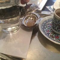 Photo taken at Senem's Coffee & Tea House by Martin C. on 11/20/2014