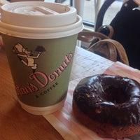 Foto tomada en Stan's Donuts & Coffee por Martin C. el 9/29/2017