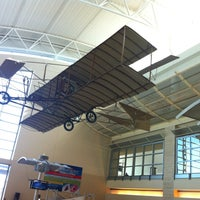 Photo taken at Midland International Airport (MAF) by Martin C. on 5/13/2013