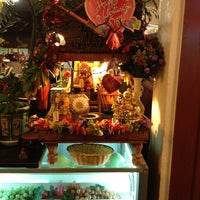 Photo taken at Pacifica Thai Cuisine by Marshall M. on 2/24/2013