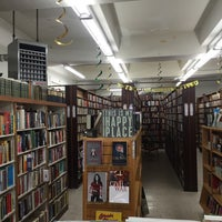 Photo taken at The Book Shop by Marshall M. on 1/2/2016