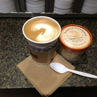 Photo taken at Peet's Coffee & Tea by Marshall M. on 3/27/2013