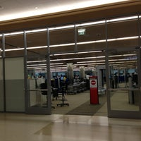 Photo taken at TSA Security Check Point by Marshall M. on 9/3/2013