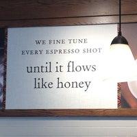 Photo taken at Peet's Coffee & Tea by Marshall M. on 7/13/2013