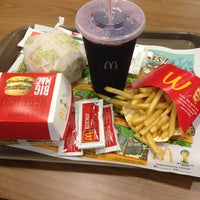 Photo taken at McDonald's by Emer J. on 7/22/2013