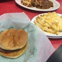 Photo taken at Ron's Hamburgers & Chili by Matt S. on 5/16/2014