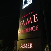 Foto tomada en Fame Residence por 🐾КотофейКа🐾 el 6/13/2013