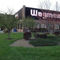 Photo taken at Wegmans by Rob L. on 4/23/2013