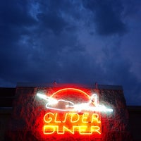Photo taken at Glider Diner by Rob L. on 6/17/2014