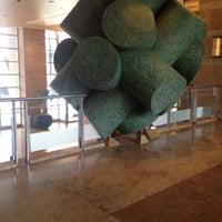 Photo taken at Grand Hyatt by Taha M. on 12/6/2012