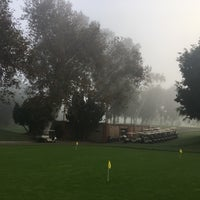 Photo taken at Rancho Park & Golf Course by ÄRT ❤️2⛳️ on 11/6/2016