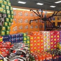 Photo taken at Save Mart by ÄRT ⛳️🏌🏼🚌👨🏻🍳 on 10/6/2012