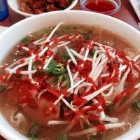 10/21/2014에 R2R0  ⛳️🏌🏼🚌님이 Noodle Cafe에서 찍은 사진