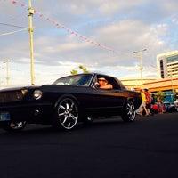 Photo taken at Parking Garage by ÄRT ⛳️🏌🏼🚌👨🏻🍳 on 8/1/2014