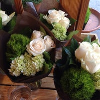 Photo taken at Sunny's Florist by Michael W. on 8/9/2014