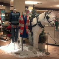 Photo taken at Anthropologie by Katie B. on 12/26/2012