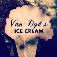 Photo taken at Van Dyk's Ice Cream by Tim H. on 8/4/2013