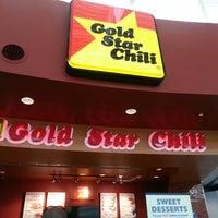 Photo taken at Gold Star Chili by Jeni 'Pixie' M. on 7/7/2013