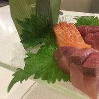 Photo taken at Hei Sushi by Emily C. on 1/10/2017