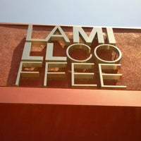 Photo taken at Lamill Coffee Boutique by Yuri N. on 1/12/2013