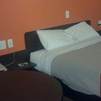 Photo taken at Motel 6 by Jodi B. on 8/23/2013