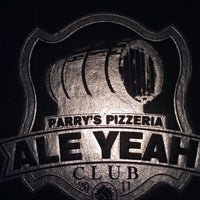 Photo taken at Parry's Pizzeria & Bar by Jodi B. on 7/7/2013
